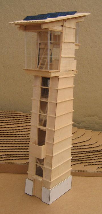 Avian Observatory